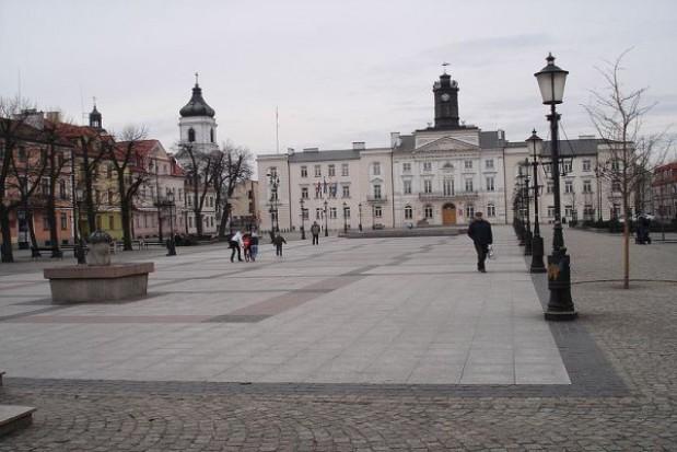 Stabilne ratingi dla Płocka