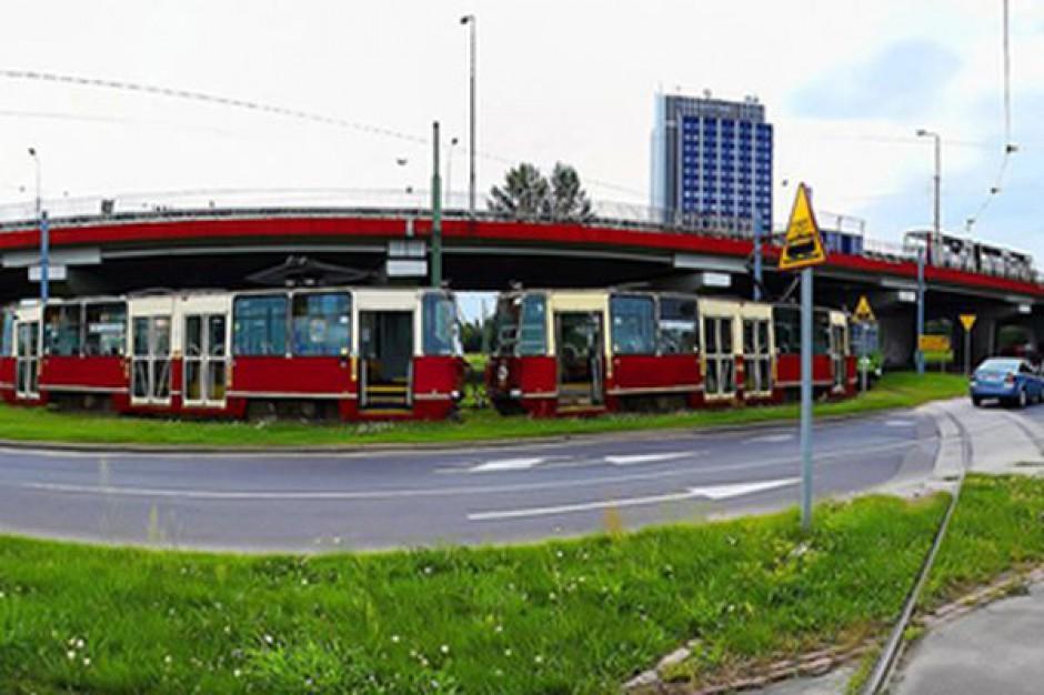 Jest kontrakt na modernizację torowisk w Sosnowcu