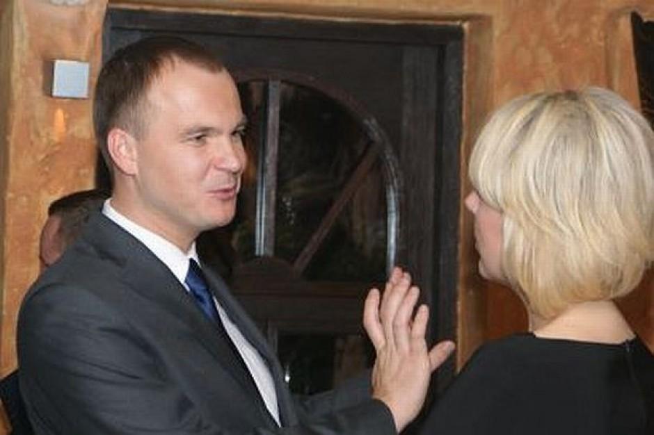 Dawid Kostempski wykluczony z Platformy Obywatelskiej