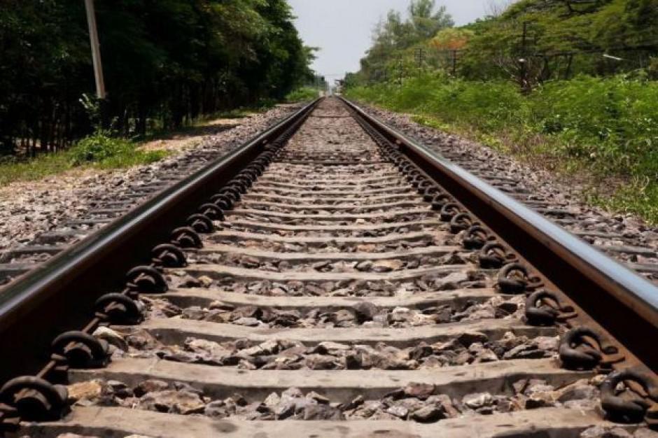 Jest pierwsza umowa ws. modernizacji linii Warszawa-Radom