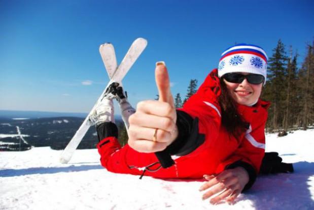 UE dofinansuje trasy narciarstwa biegowego