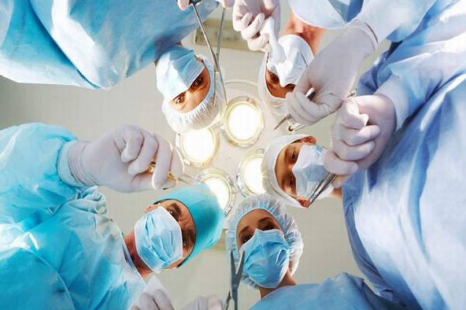 Chcą połączyć szpital w Piekarach i Ustroniu