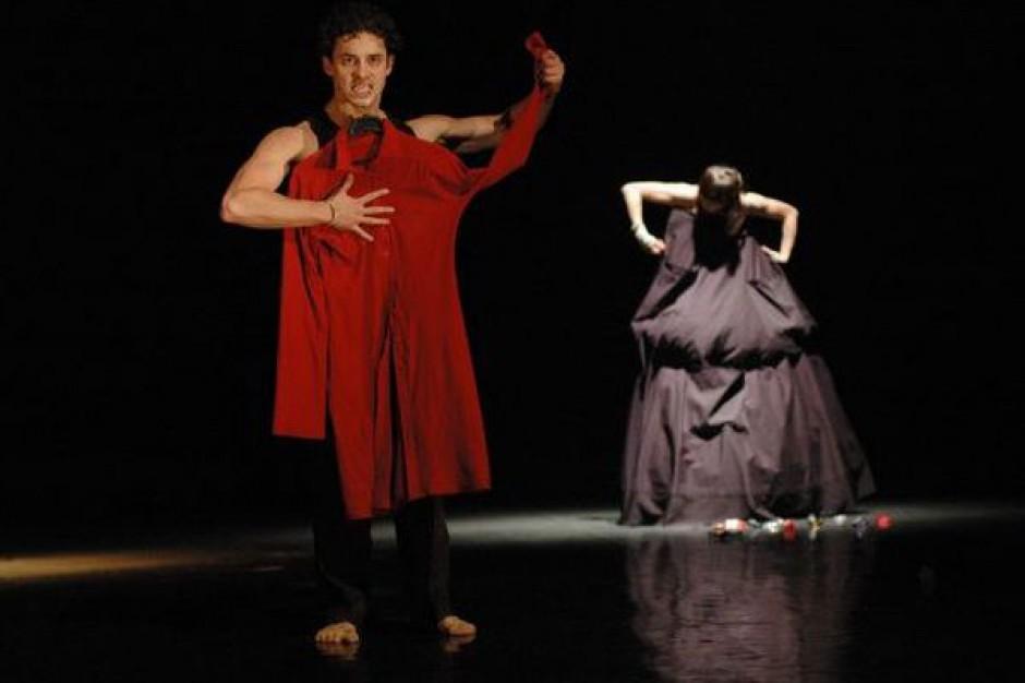 Likwidacja Śląskiego Teatru Tańca