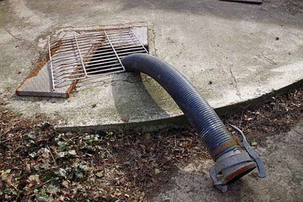 Nie chcą się przyłączyć do kanalizacji