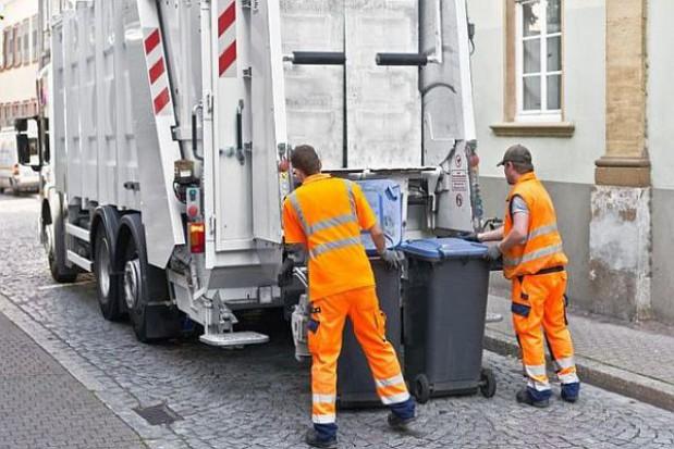 Kto może odbierać śmieci