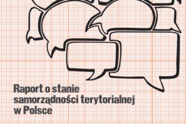"""Po lekturze """"Raportu o stanie samorządności…"""" – wydzielenie lokalnego PIT"""