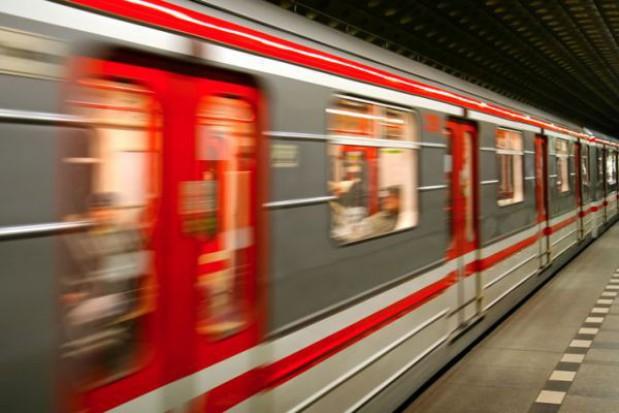W lutym zaczną drążyć tunel metra na Pradze