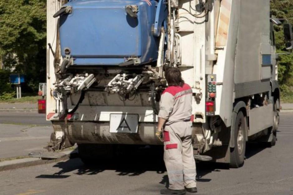 Ustawa śmieciowa bez poprawek do poprawek