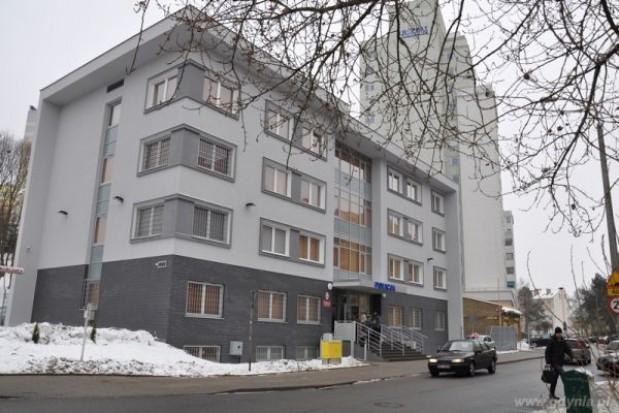 Nowy komisariat policji w Gdyni