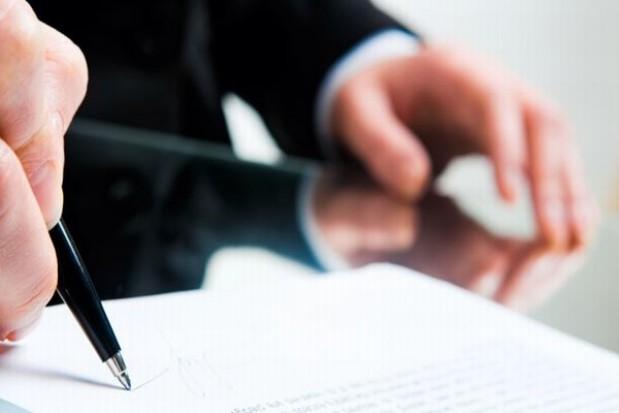 Uwaga na sprawozdania o długu firm wobec JST