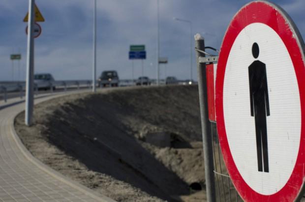 Zmowy zmorą drogowych inwestycji