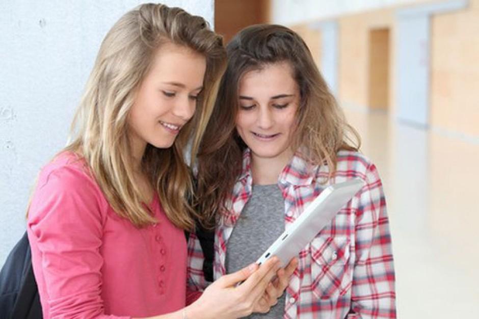 Małopolska ma 42 cyfrowe szkoły