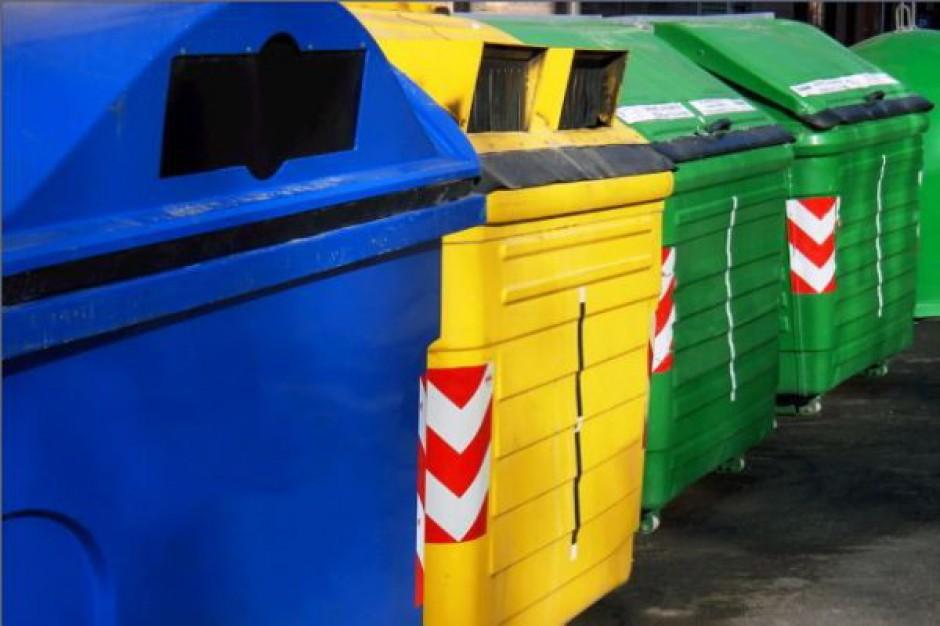 Od osoby za śmieci w Słupsku