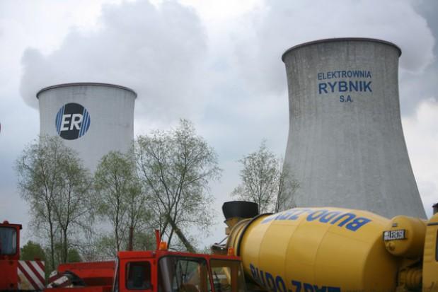 Zabiegają o inwestycję EDF w Elektrowni Rybnik