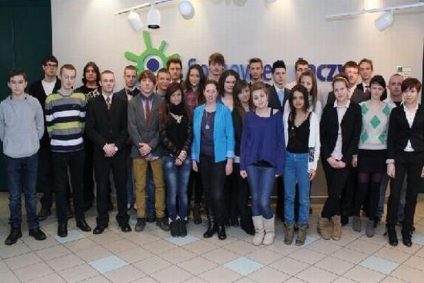 W Sosnowcu obradowali młodzi radni