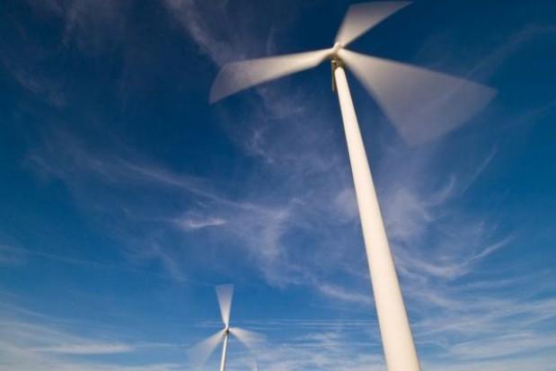 """Przetarg na budowę farmy wiatrowej """"Lotnisko"""""""