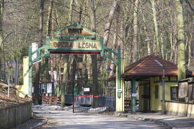 Jedna firma chętna na dzierżawę Opery Leśnej w Sopocie