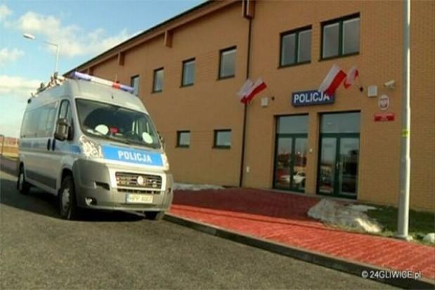 Gliwice mają komisariat autostradowy