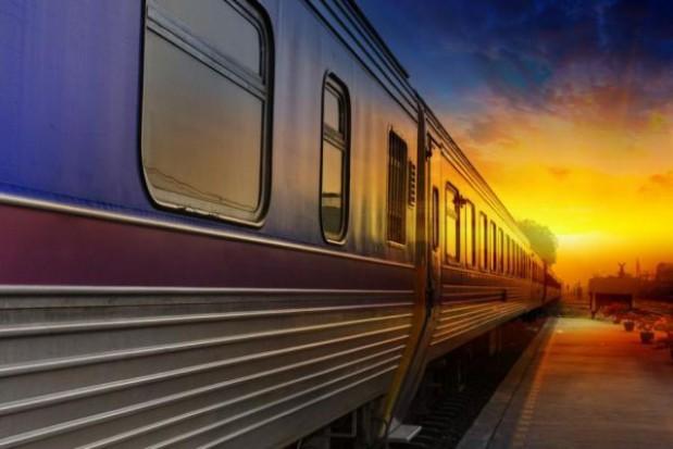Więcej z UE na projekty kolejowe