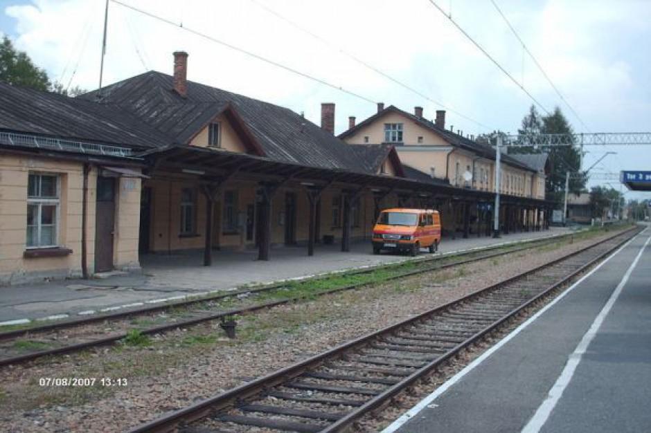 Zakopane przejmie dworzec PKP