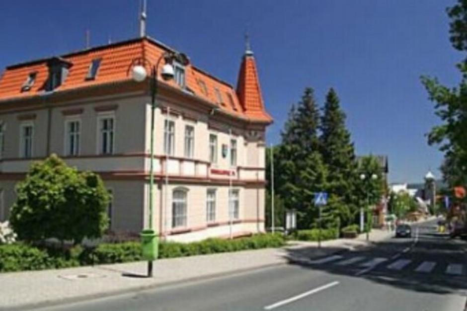 Wybudują podziemne centrum rozrywki z hotelem w Karpaczu