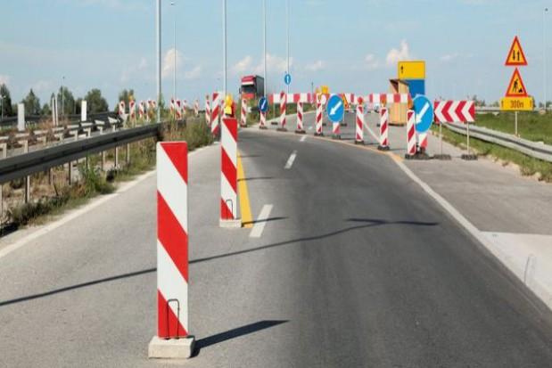 Prawie 184 mln zł za dokończenie A4
