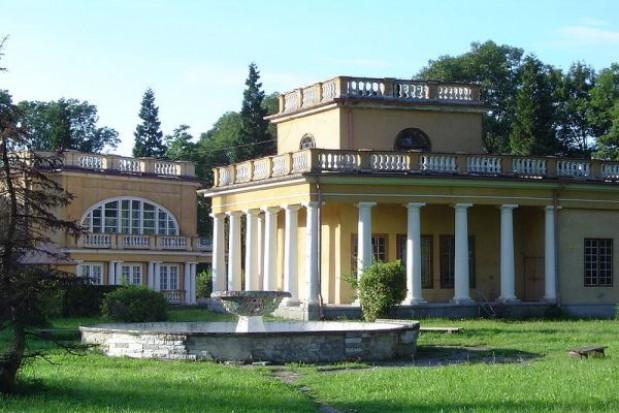 Otwarto baseny siarkowe w Solcu-Zdroju