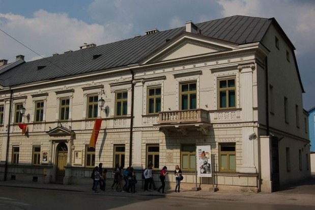 Muzeum Historii Kielc odchodzi pięciolecie