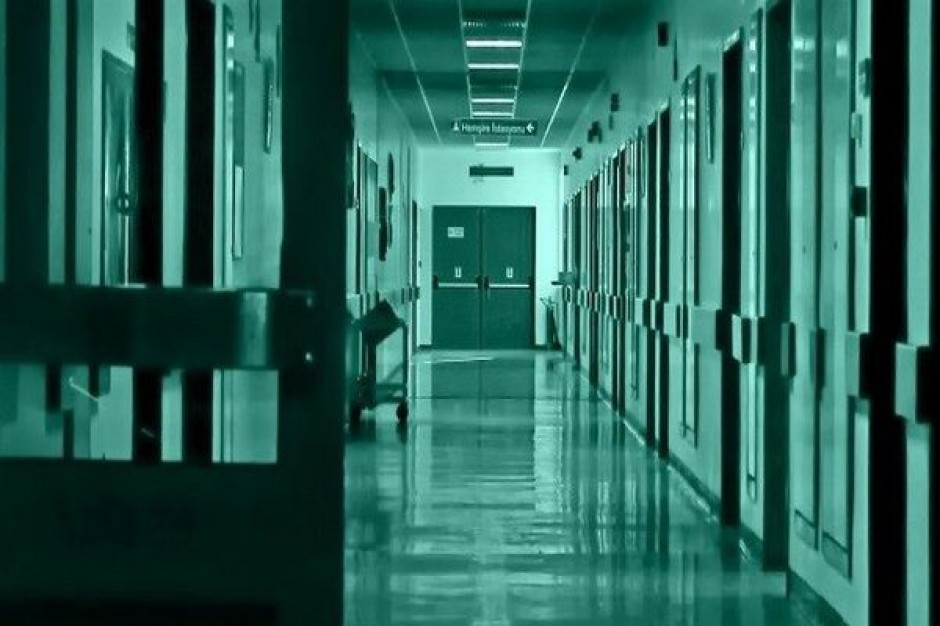 Otwarcie pawilonu koszalińskiego szpitala