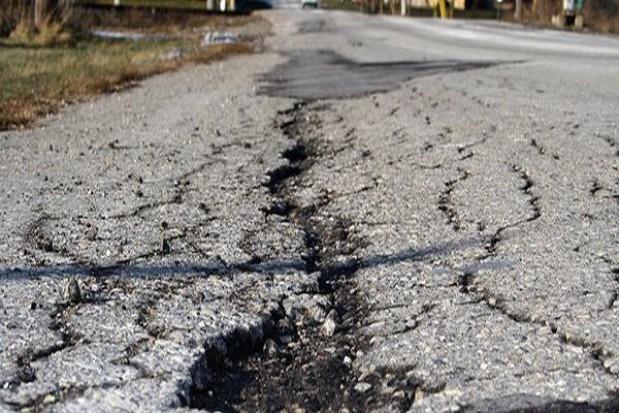 Kto zapłaci za szkody przez dziury w ulicy?
