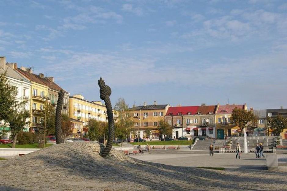 Zbudują osiedle wg planów z 1932 r. w Ostrowcu Świętokrzyskim