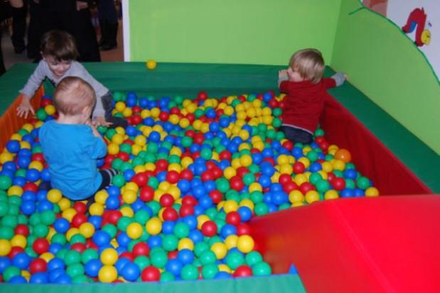 Dotacje dla opolskich żłobków i klubów dziecięcych