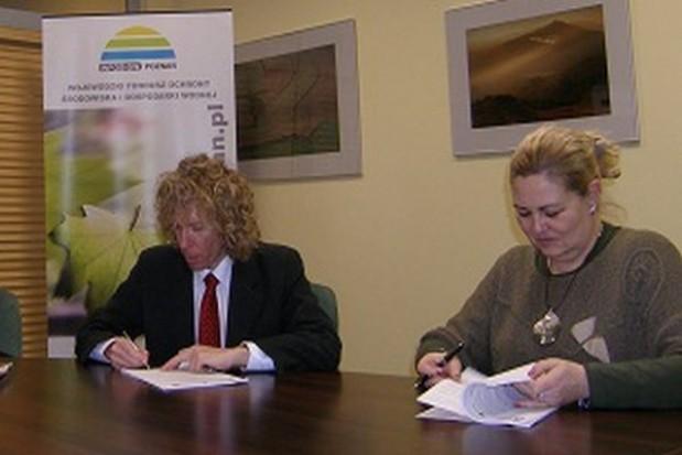 Jest umowa na nową rolniczą biogazownię