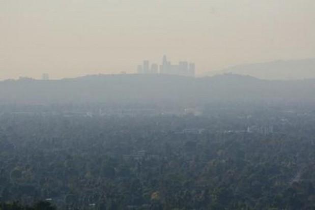 Miasto chce 130 mln na walkę ze smogiem
