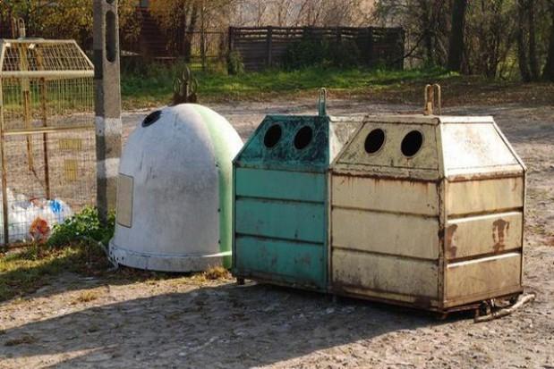 Mieszany system opłaty za śmieci