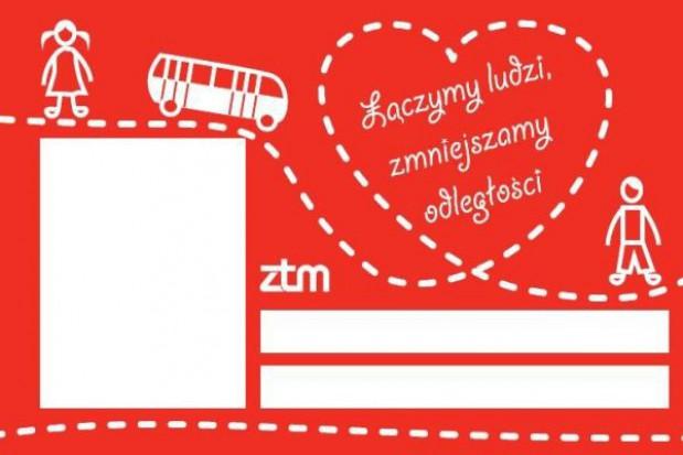 Specjalna Warszawska Karta Miejska na Walentynki