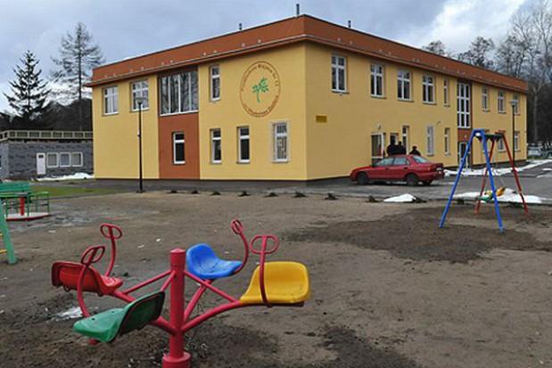 Rozbudowano przedszkole w Toruniu