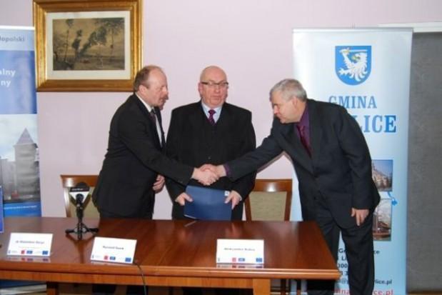 Środki z UE na budowę wodociągu w Kobylance