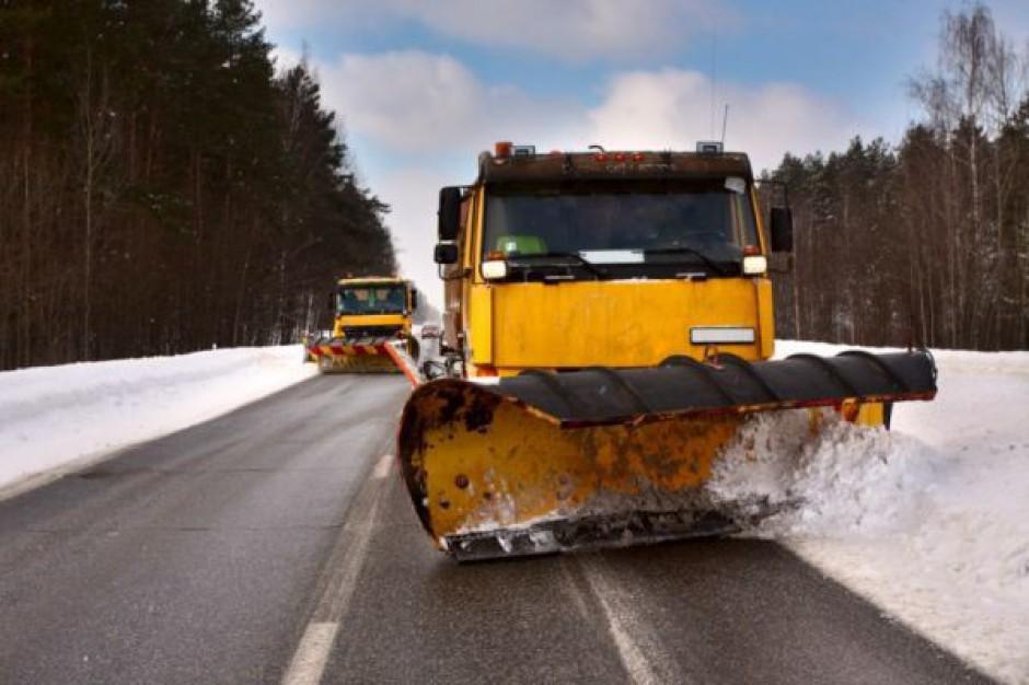 Zimowe utrzymanie dróg słono kosztuje