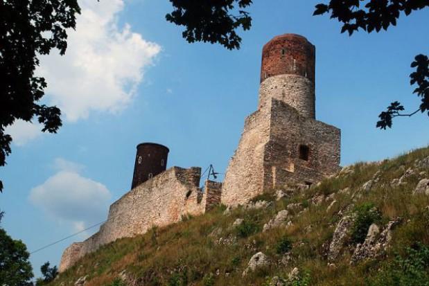 Zamek w Chęcinach doczeka się renowacji