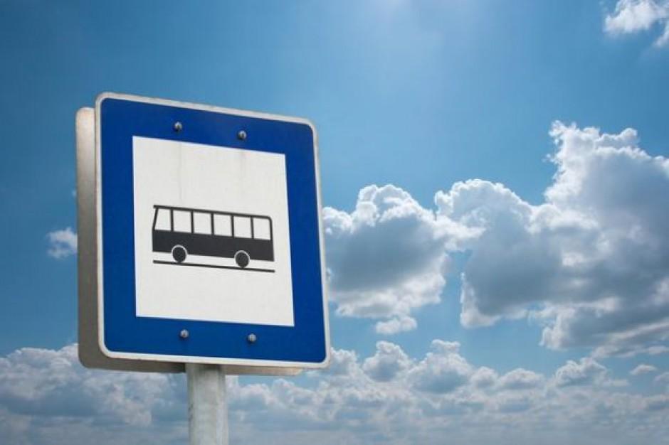 Autobus na baterie jeżdzi po Częstochowie