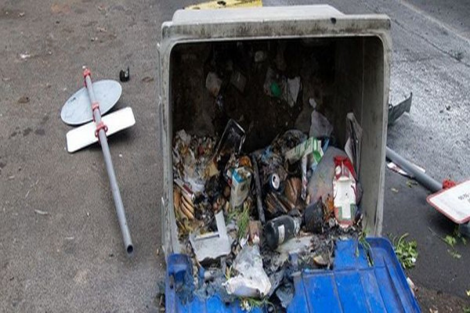 Wojewoda unieważnił zapisy regulaminu utrzymania czystości i porządku w Radomiu