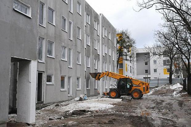 Nowe mieszkania w Toruniu