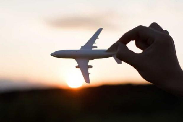 Więcej pasażerów na wrocławskim lotnisku niż rok temu