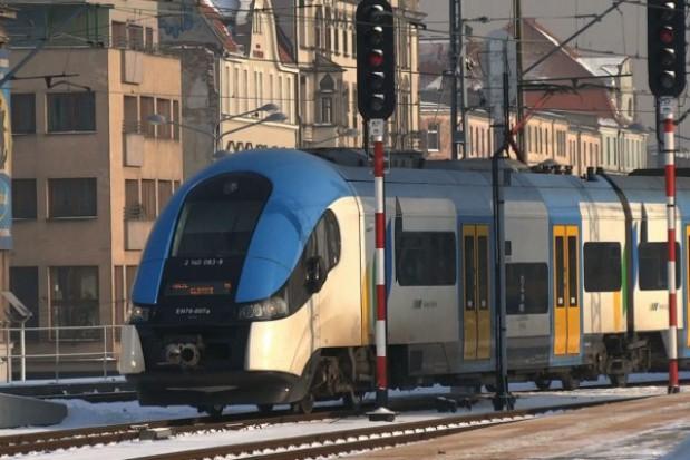 Koleje Śląskie czeka finansowy audyt