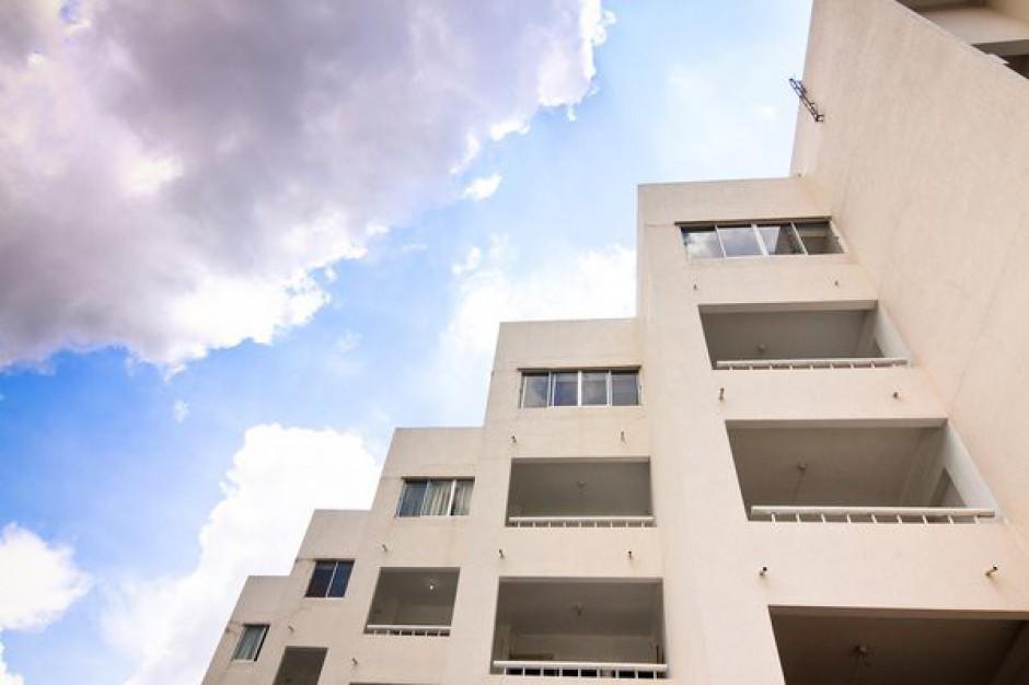 Nowe mieszkania tańsze niż rok wcześniej