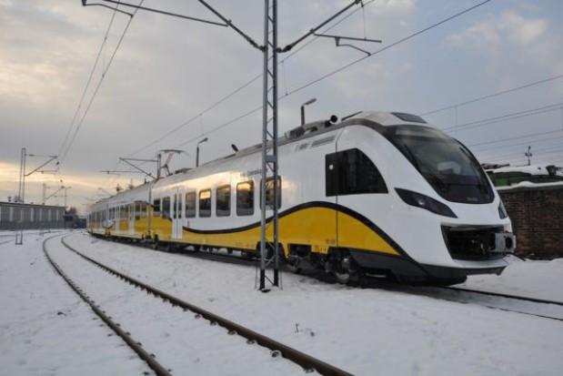 Koleje Dolnośląskie rozwijają ofertę. Pasażerów przybywa