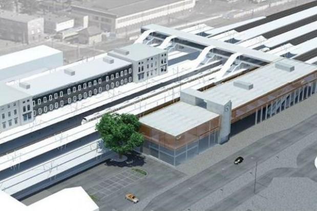 Zbudują dworzec z częścią komercyjną w Bydgoszczy