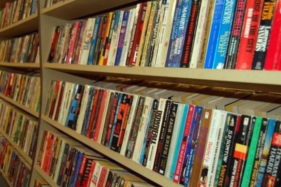ZNP obawia się likwidacji szkolnych bibliotek