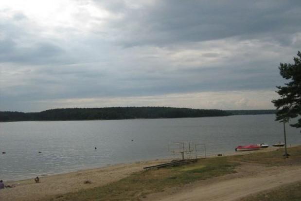 Podniosą poziom wody w zbiorniku Chańcza?